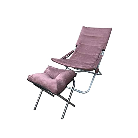 Sillas XUERUI Reclinables Sillones Moderno Simple Suave ...