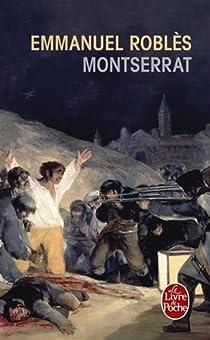 Montserrat par Roblès