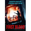 First Blood: A Science Fiction Short Story