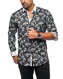 Peter Louis Jet Set Shirt (XLarge, Black)