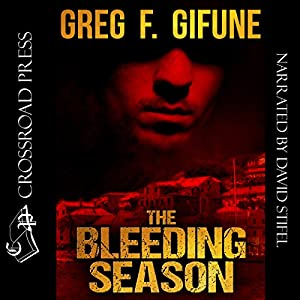 The Bleeding Season Audiobook