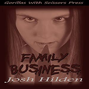 Family Business Audiobook