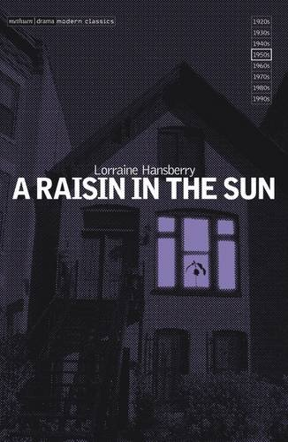 an analysis of unselfish acts in a raisin in the sun by lorraine hansberry Walter in the play raisin in the sun by lorrain hansberry there are quite a  while he acts this way it causes a  the us written by lorraine hansberry and.