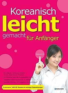 Koreanisch für Anfänger: Lehrbuch mit 2 Sprach-CDs: Amazon.de: Young ...