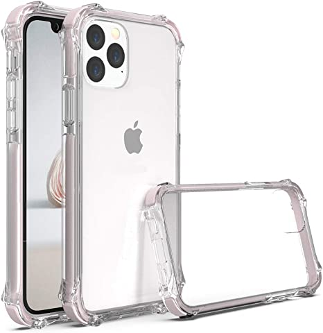 Joyguard Cover iPhone 11[2* Vetro Temperato] Custodia iPhone 11
