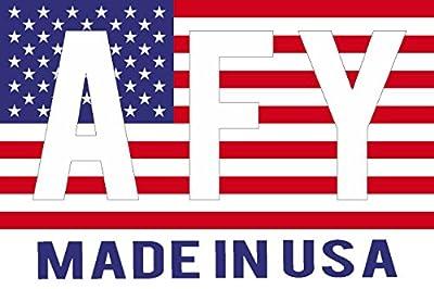 A.F.Y Women's Slim Fit Sandwich Dress Made in USA