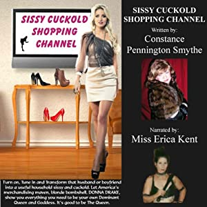 Sissy Cuckold Shopping Channel Audiobook