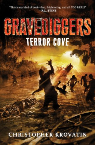 Gravediggers: Terror Cove - Scary Facts About Halloween