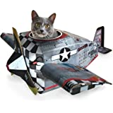 Suck UK Cat Play house - Plane