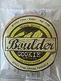 Gluten Free, Grain free, paleo vegan cookie