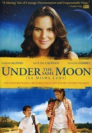 Amazon.com: Under The Same Moon (la Misma Luna): Eugenio Derbez ...