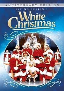 Amazon.com: White Christmas (Anniversary Edition): Bing Crosby ...