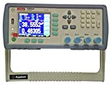 AT810A High Precision LCR Meter LCD Display Frequency 10Hz to 20kHz Digital LCR Meter with Built in RS232C and Handler Interfaces