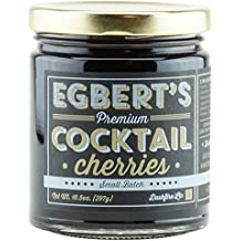 Dashfire Egbert's Cocktail Cherries 10.5 Oz