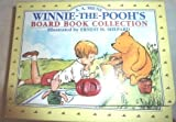 Pooh Board Book Collection, A. A. Milne, 0525455094