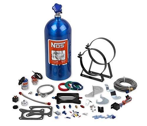 NOS 02120NOS Cobra Kit Nitrous System