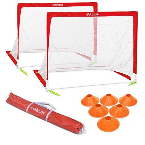 GoSports Size Portable Goal Set product image