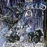Boldly Stride The Doomed by Argus (2011) Audio CD
