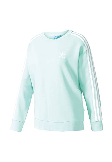 felpa adidas donna 3s a line sweat