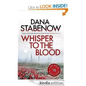 Whisper to the Blood: 16 (Kate Shugak: Alaska PI) Dana Stabenow