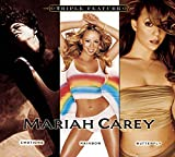 Mariah Carey - Triple Feature (Emotions/Rainbow/Butterfly)