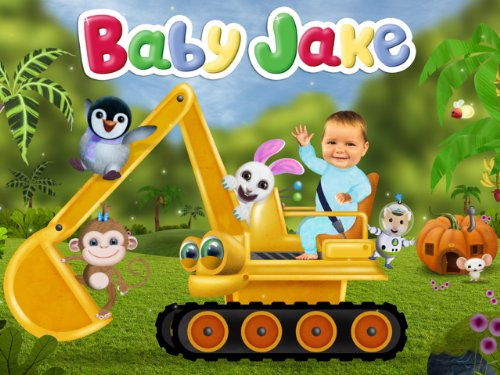Baby Jake Season 2 : Watch online now with Amazon Instant ...