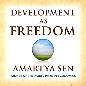 Development as Freedom Audiobook