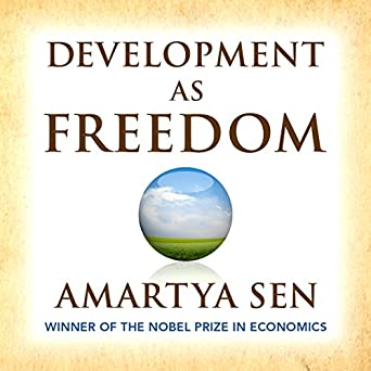 freedom and development