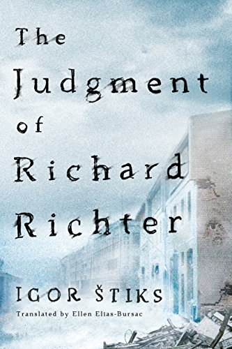 The Judgment of Richard Richter PDF