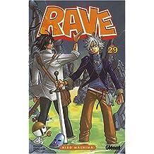 RAVE T29