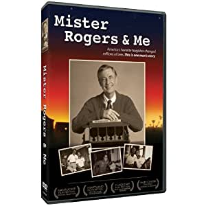 Amazon Com Mister Rogers Me Benjamin Wagner Christofer Wagner Movies Tv