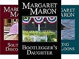 A Deborah Knott Mystery (9 Book Series)