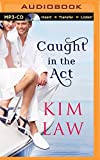 img - for Caught in the Act (The Davenports) book / textbook / text book