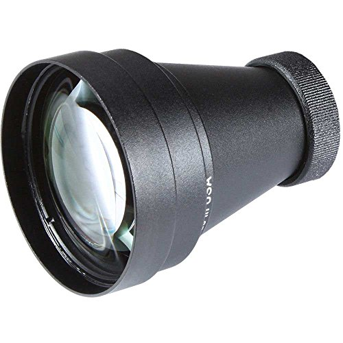 Armasight-3x-A-Focal-Lens-Kit-Spark-Sirius-Nyx-7-Lens-22-with-Adapter-23