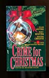 Crime for Christmas, , 0312951485