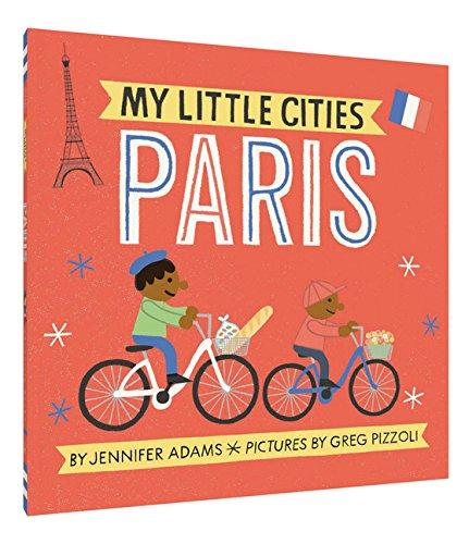 Price comparison product image My Little Cities: Paris