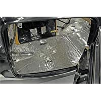 HushMat 611331 Sound and Thermal Insulation Kit (1933-1934 Ford Model A Floor)