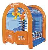 Bestway Hot Wheels Children's Water Spraying Inflatable Car Wash