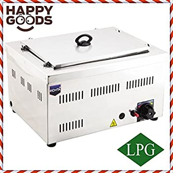 Amazon Com Propane Gas 1 Compartment Industrial