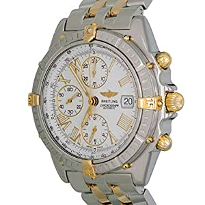 Breitling Crosswind automatic-self-wind mens Watch B13055 (Certified Pre-owned)