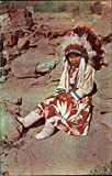 Original Vintage Postcard: Greetings From Waseca Waseca, MinnesotaLittle North American Indian Maiden in Colorful CostumeState: MN (Minnesota)City: WasecaCounty: Waseca CountyType: Postcard, ChromeUnusedPublished by Valley News CoCondition: (...