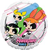 Powerpuff Girls 4th Birthday Party Balloon Supplies