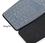 CaseBuy Keyboard Cover Compatible with Logitech