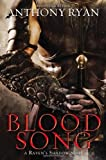 Blood Song, Anthony Ryan, 0425267695