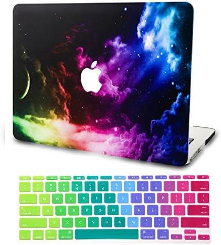 KEC MacBook Keyboard Plastic Colorful