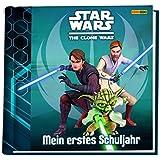 Star Wars The Clone Wars Schulstartalbum: Mein erstes Schuljahr