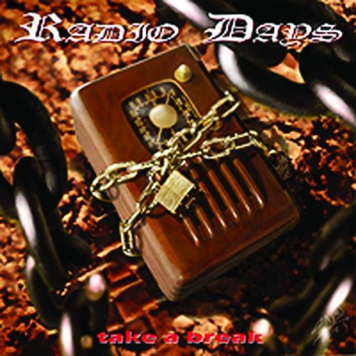 Breakable Bands: Take A Break By Band Radiodays On Amazon Music