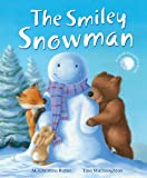 """The Smiley Snowman"" av M. Christina Butler"