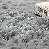 YOH Soft Sofa Area Rugs Girls Room Decor Fluffy