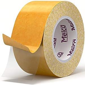 Melca Anti Scratch Cat Tape - Clear Cat Scratch Tape (10 Yd, 2.5 Inch) Cat Training Tape 4